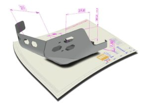 PHASE 2: 3D modelling